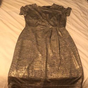 Metal Dress